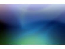 炫彩IOS风格模糊PPT背景图片(一)