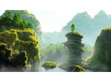 碧水青山自然m88.com图片
