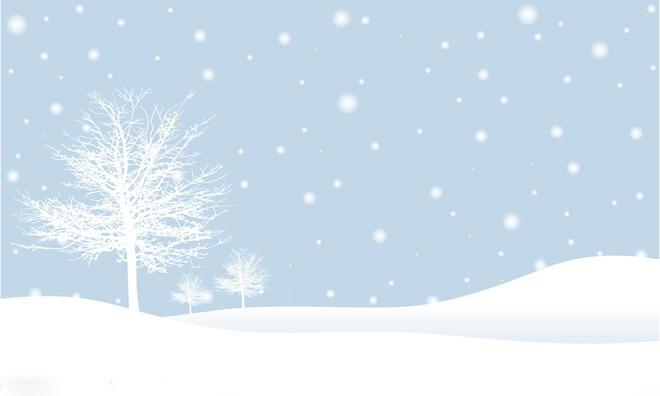 这是两张雪地大树雪花淡雅PPT背景图片,第一PPT模板网提供幻灯片背景图片免费下载; 这两张PPT背景图片,淡蓝色的天空飘着雪花,近处的树木变成了白茫茫的一片,整个银装素裹的世界非常淡雅…… 关键词:雪地、雪花PPT背景图片,淡雅PPT背景图片,蓝色背景图片,卡通PPT背景图片,.