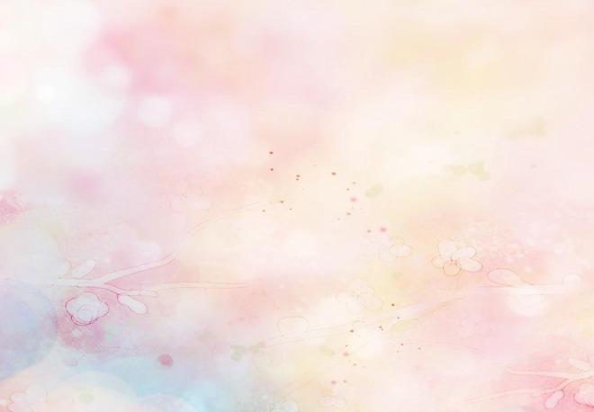 张粉色淡雅模糊PPT背景图片,第一PPT模板网提供幻灯片背景图片