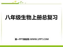 《八年级生物上册总复习》PPT课件3