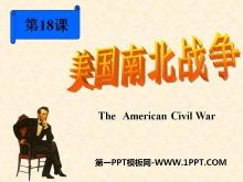 《美国南北战争》无产阶级的斗争与资产阶级统治的加强PPT课件9