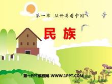《民族》从世界看中国PPT课件6