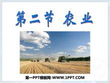 《农业》中国的经济发展PPT课件3