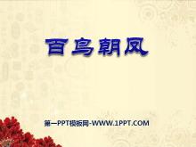 《百鸟朝凤》PPT课件6