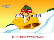 《Jingle Bells》Flash动画课件