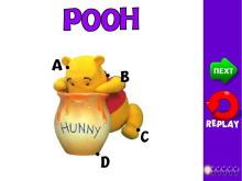 《有趣的英文字母游戏》Flash动画课件