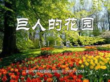 《巨人的花园》PPT课件7