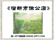 《宿新市徐公店》PPT课件6