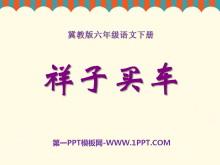 《祥子买车》PPT课件4
