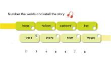 人教版PEP五年级英语上册《recycle2》Flash动画课件3