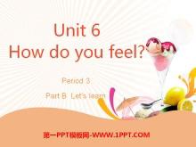 《How do you feel?》PPT课件9