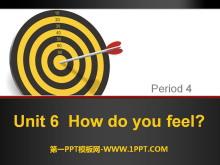 《How do you feel?》PPT课件12
