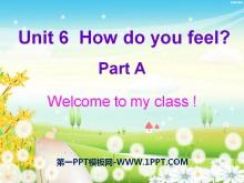 《How do you feel?》PPT课件19