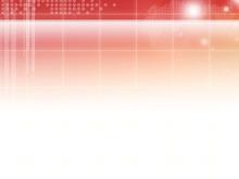 六张网格科技感PPT背景模板