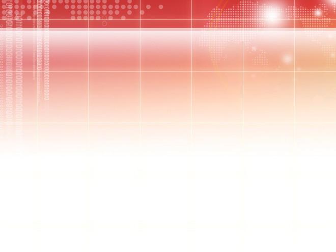 这是六张网格科技感PPT背景模板,第一PPT模板网提供幻灯片背景图片免费下载; 这六张PPT背景图片包括了5张红色调和一张蓝色调背景图片,图片使用了0101二进制数字图案以及世界地图等元素设计,具有很强的科技感;适合用于制作科技行业工作总结、产品介绍等幻灯片; 关键词:红色背景图片,网格背景图片,蓝色背景图片,科技PPT背景图片下载,.