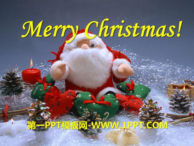 《Merry Christmas!》PPT课件3