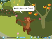 人教版PEP三年级英语下册《recycle2》Flash动画课件2