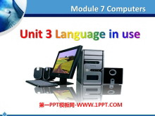 《Language in use》Computers PPT课件