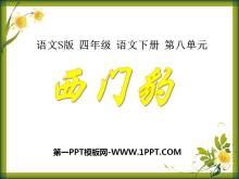 《西�T豹》PPT�n件6