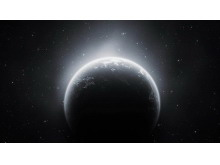 黑白唯美星球m88.com图片