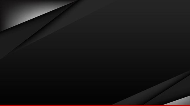 黑色科技ppt背景图片
