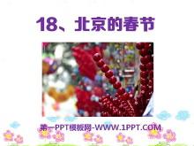 《北京的春节》PPT课件10