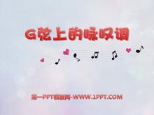 《G弦上的咏叹调》PPT课件4