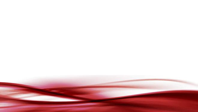 第一PPT模板网提供精美抽象幻灯片背景图片免费下载;-红色抽象曲