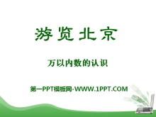 《游览北京》PPT课件4