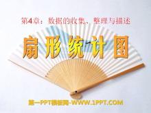 《扇形统计图》PPT课件4