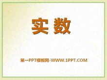 《实数》PPT课件10