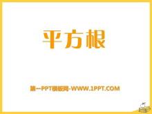 《平方根》PPT课件5
