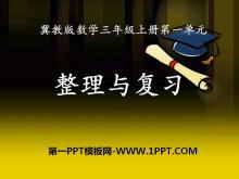 《整理与复习》生活中的大数PPT课件