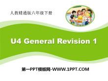 《General Revision 1》PPT课件