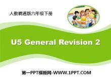 《General Revision 2》PPT课件