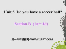 《Do you have a soccer ball?》PPT课件14