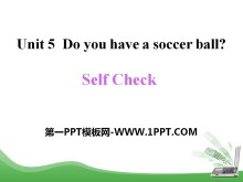 《Do you have a soccer ball?》PPT课件16