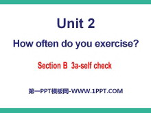 《How often do you exercise?》PPT课件26