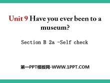 《Have you ever been to a museum?》PPT课件14