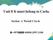 《It must belong to Carla》PPT课件9