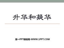 《升华和凝华》物态及其变化PPT课件