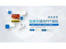 蓝色精美动态微立体工作总结PPT中国嘻哈tt娱乐平台免费tt娱乐官网平台