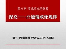 《探究―凸透镜成像规律》常见的光学仪器PPT课件3