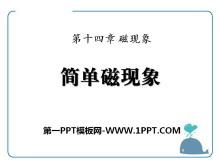 《简单磁现象》磁现象PPT课件4