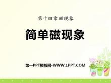 《简单磁现象》磁现象PPT课件5