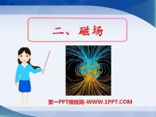 《磁场》磁现象PPT课件