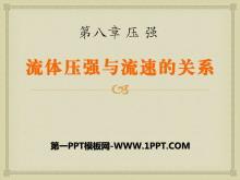 《流体压强与流速的关系》压强PPT课件7