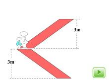 《双人行走》机械与人Flash动画课件