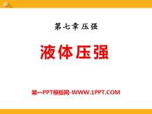 《液体压强》压强PPT课件3